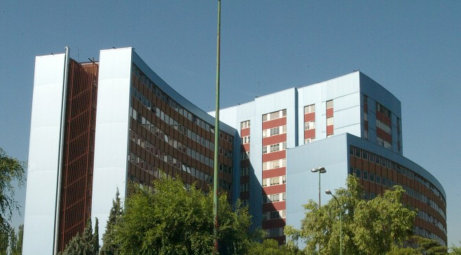 Acciona suministra energías renovables a los hospitales de la Comunidad de Madrid
