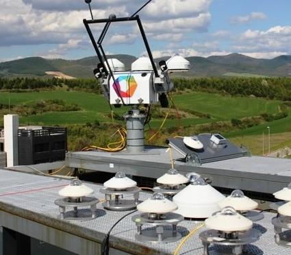 CENER calibra piranómetros para la energía solar fotovoltaica y termosolar