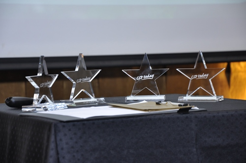 Termosolar: Premios MENASOL 2014