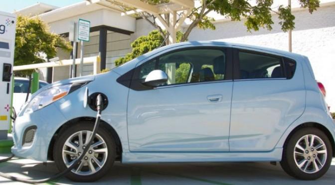 Alstom España se integra en AEDIVE, para la promoción del vehículo eléctrico