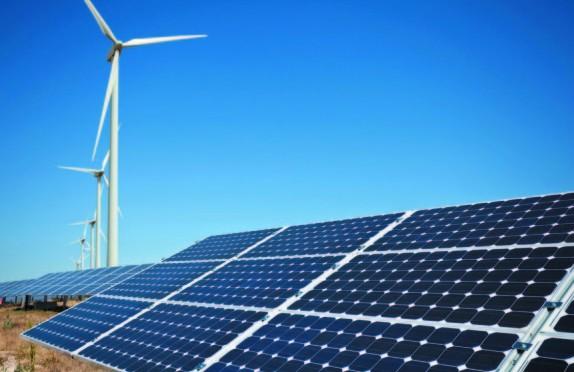 Primera subasta de energía solar
