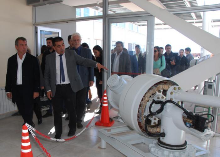 aerogeneradores 30kW