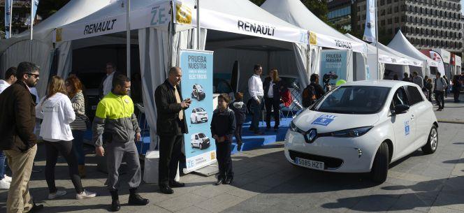 Feria del Vehículo Eléctrico, este fin de semana en Colón