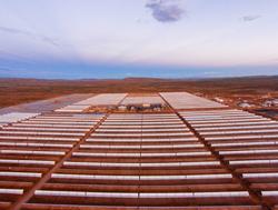 Termosolar: SENER y Acciona desarrollan llave en mano el complejo de energía solar Kathu en Sudáfrica