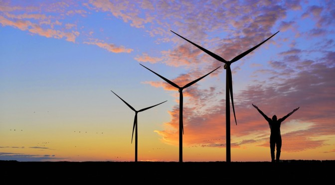 Eólica en América: Nuevos aerogeneradores de Siemens para vientos medios