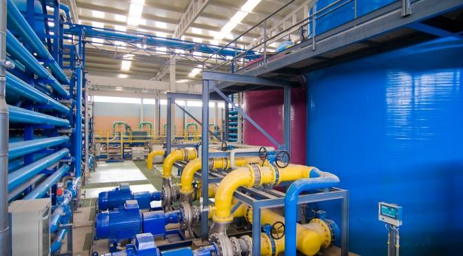 Acciona suministrará energías renovables a Acuamed por 48 millones