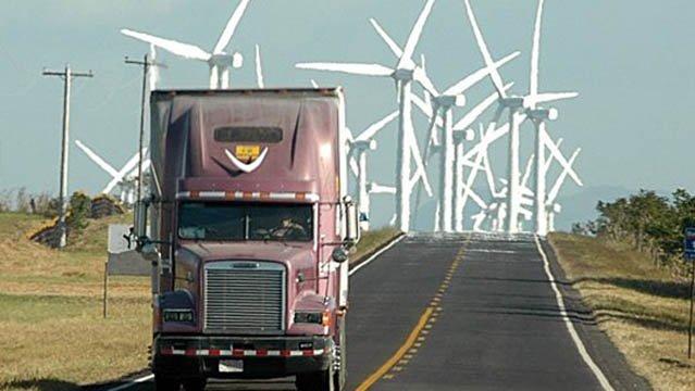 Nicaragua anuncia inversión en energía eólica