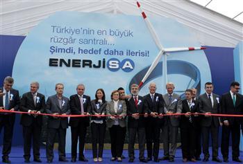 Turquía ofrece a empresas españolas invertir en energía