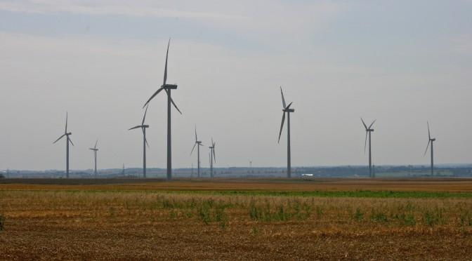 Eólica Fersa Energías Renovables financia parque eólico en Polonia