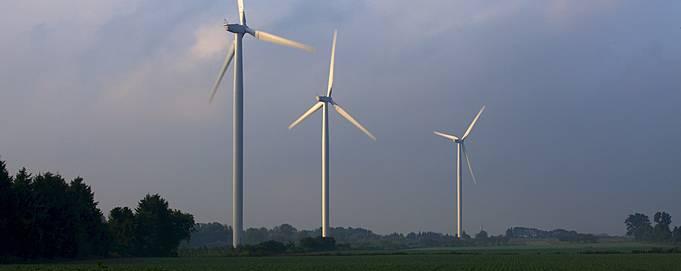 Centerbridge adquiere el fabricante de aerogeneradores Senvion a la eólica Suzlon