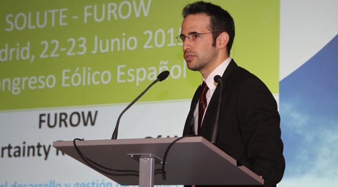 Solute en el Congreso Eólico Español