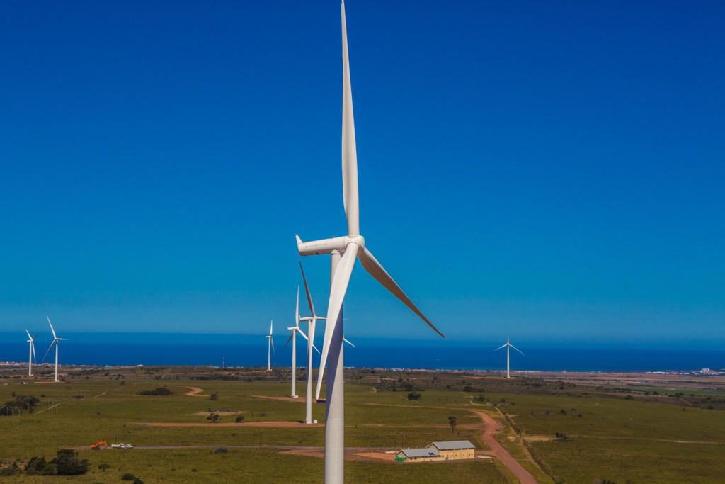 Eólica en Sudáfrica: Enel Green Power se adjudica 280 MW eólicos