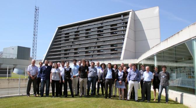 Lanzamiento del proyecto europeo CAPTure para reducir los costes de la termosolar