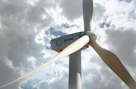 Eólica Gestamp Wind construirá parque eólico con 51 aerogeneradores en Sudáfrica.