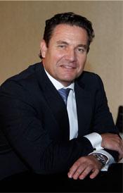 La Asociación Empresarial Eólica (AEE) nombra presidente a Juan Diego Díaz Vega