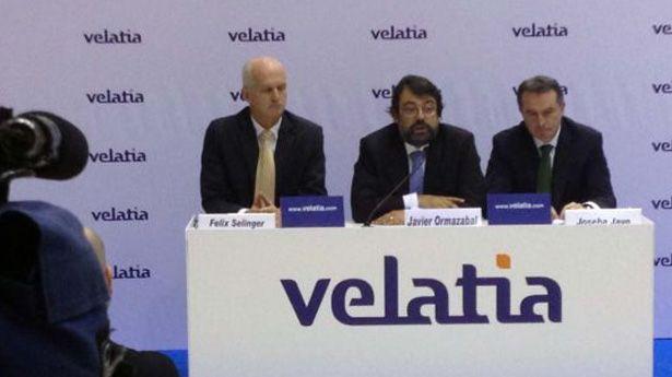 Velatia se consolida en las energías renovables de México