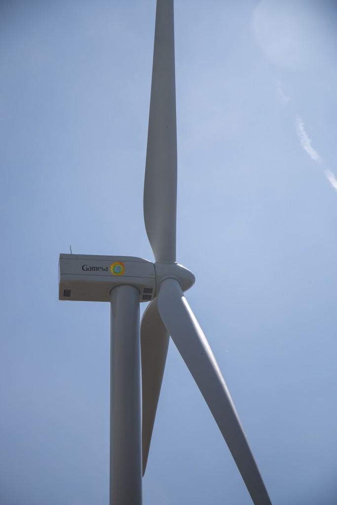 PROTOTIPO G114-2.5 MW