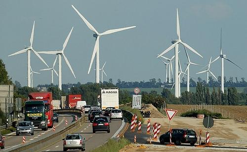 Proyectan cuatro parques eólicos en Puebla, Jalisco, Zacatecas y Tamaulipas