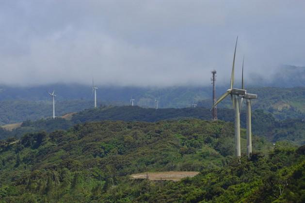 América Central desaprovecha energía del sol, el aire y la tierra