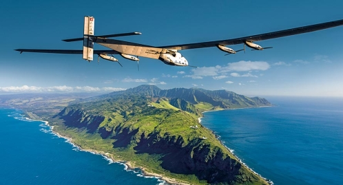 El Solar Impulse retrasa su vuelo