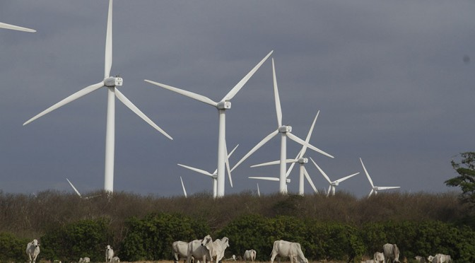 Energías renovables, clave para desarrollo de Latinoamérica