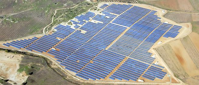 La compañía eólica ha alcanzado un acuerdo para el desarrollo de un proyecto de 10 megavatios (MW) solares en India que entrará en operación en septiembre.