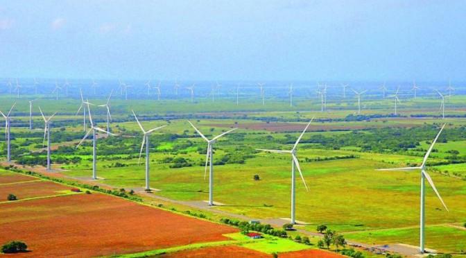 Eólica en Panamá: parque eólico de Penonomé representa la mayor inversión en energías renovables