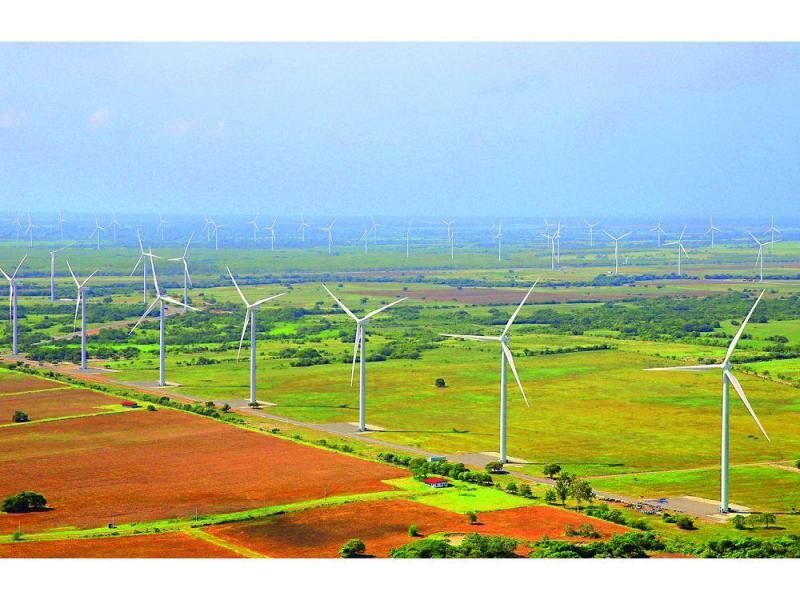 panama wind eólica