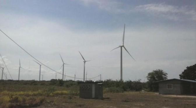 Inicia en provincias consultas sobre plan de energía 2015-2050