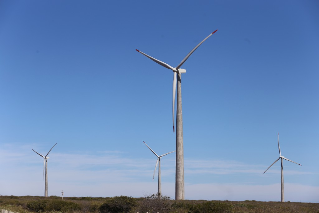 ACCIONA Windpower_Areia Branca