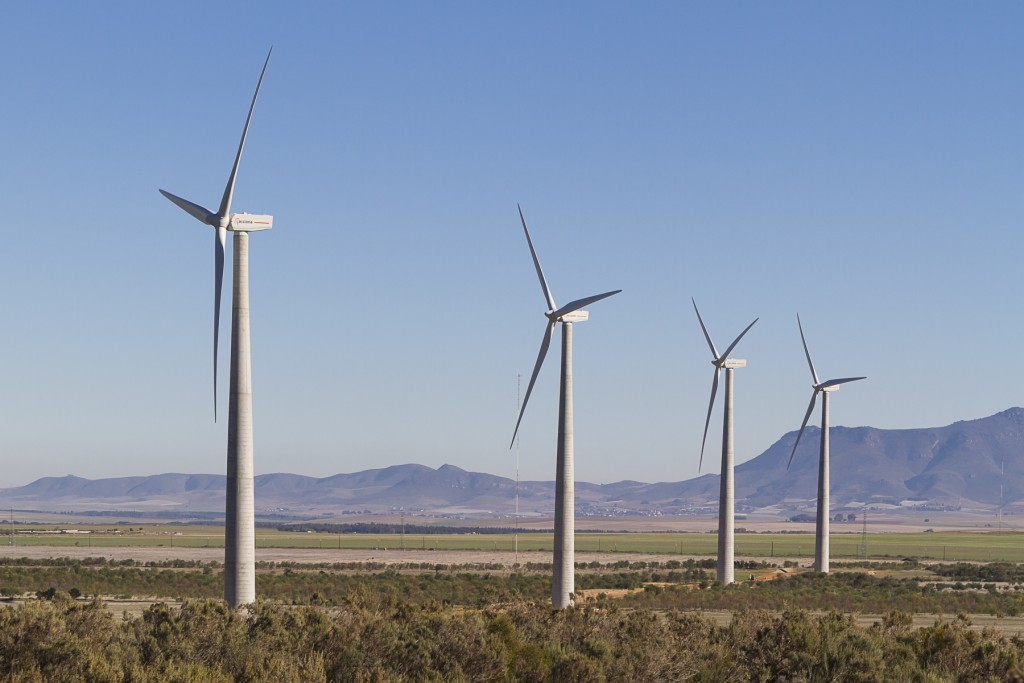 Acciona_Gouda Wind Farm_1