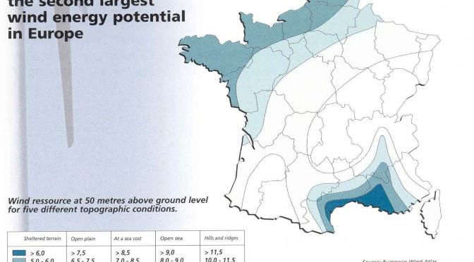 Enertis en Francia entran en uno de los mercados de energías renovables más prometedores