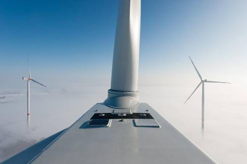 Eólica en Francia: H2air inaugura el tercer parque eólico más grande con 30 aerogeneradores de Nordex