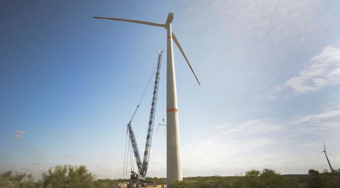 Eólica en México: parques eólicos Ventika y Ventika II de Acciona