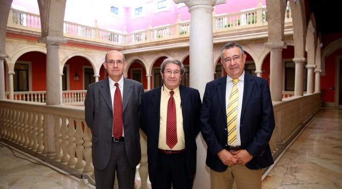 Protermosolar desea hacer público su reconocimiento a la labor desarrollada por el Prof. Valeriano Ruiz, recientemente fallecido, en el campo de la electricidad termosolar