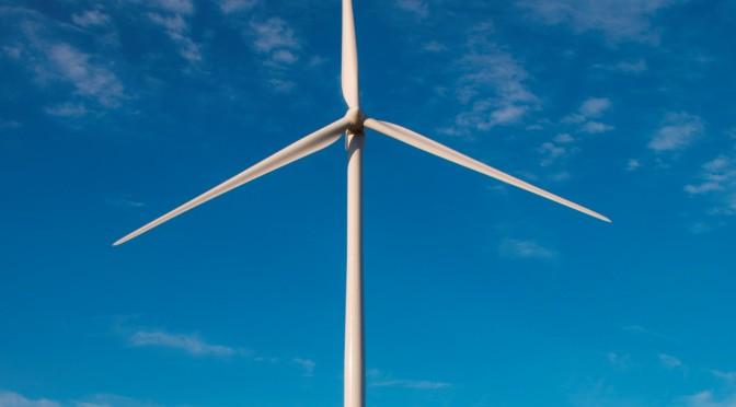 La UNED lanza la séptima edición del máster en energía eólica