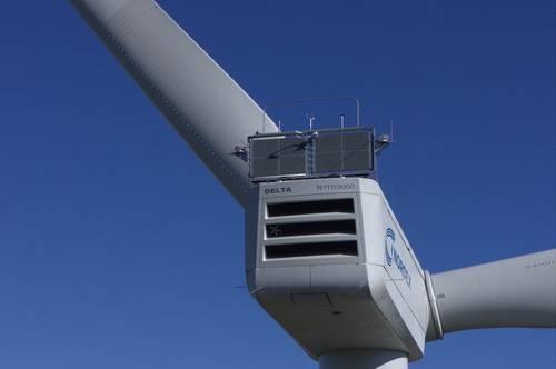 La eólica Nordex obtiene un beneficio de 51 millones en el semestre, un 38 % más