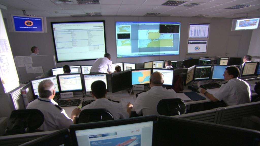 FOTO 2_Centro vigilancia maritima_Ministerio de Defensa