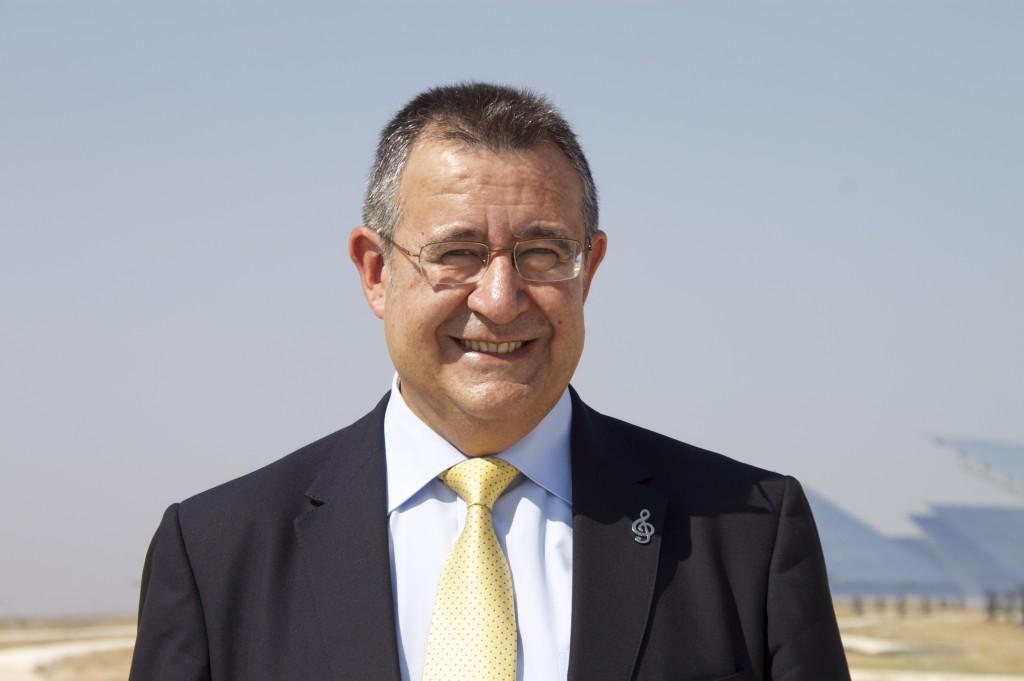 Luis Crespo 2016