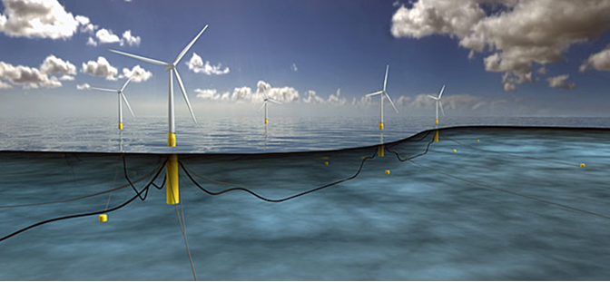 La UNPSJB impulsa energías renovables marinas