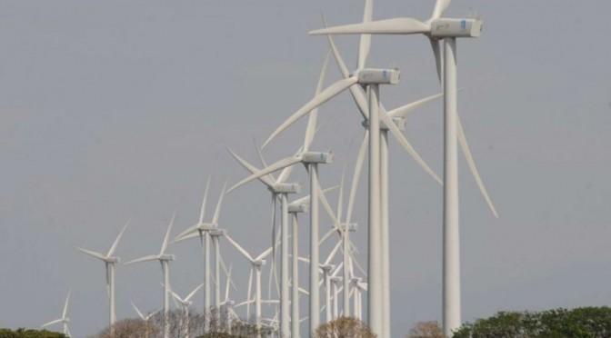 El sector de las energías eólicas en España quiere seguir girando con fuerza