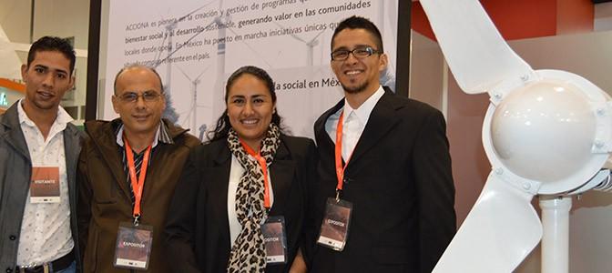Eólica en México: Nace en el Istmo empresa de aerogeneradores de baja potencia