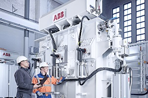 ABB muestra sus últimas soluciones digitales para la fábrica del futuro