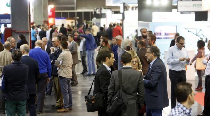 Feria de las Energías acogerá la presentación de la marca 'Valencia es energía'