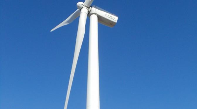 Fenie Energía adquiere eólica de Sorihuela