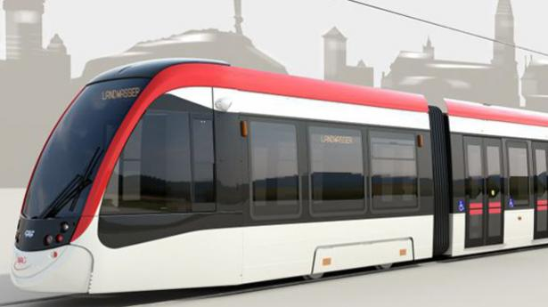SAFT proporciona baterías de reserva para los tranvías CAF de Friburgo