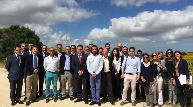 Medina Sidonia centra el Día Mundial del Viento