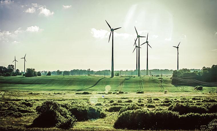 Europa está perdiendo su status de líder en energías renovables