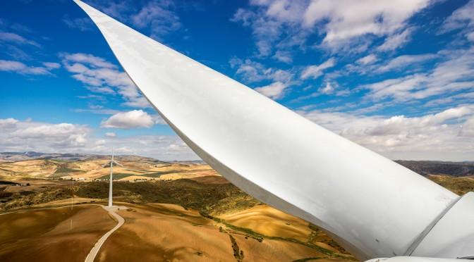 Gamesa mantendrá 216 MW de eólica del Grupo Vapat en Castilla y León