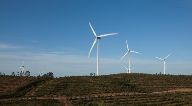 EDF Énergies Nouvelles pondrá en servicio 100 megavatios de energía eólica en Francia